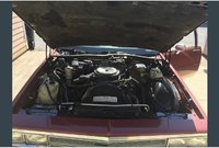 Picture of 1984 Chevrolet Impala 4 Dr Sedan, engine, gallery_worthy