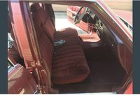 Picture of 1984 Chevrolet Impala 4 Dr Sedan, interior, gallery_worthy