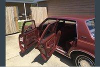 Picture of 1984 Chevrolet Impala Sedan RWD, exterior, gallery_worthy