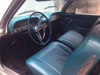 Picture of 1963 Chevrolet Corvair, interior, gallery_worthy