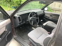 Picture of 1993 Nissan Pickup 2 Dr STD Standard Cab SB, interior, gallery_worthy