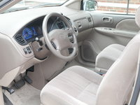 Picture of 2001 Toyota Sienna CE, interior, gallery_worthy