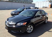 Picture of 2013 Acura ILX Hybrid 1.5L FWD with Technology Package, exterior, gallery_worthy