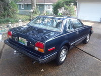 Picture of 1981 Honda Prelude 2 Dr STD Coupe, exterior