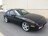 Picture of 1991 Porsche 944 S2 Convertible, exterior, gallery_worthy