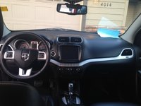 Picture of 2015 Dodge Journey SXT AWD, interior, gallery_worthy