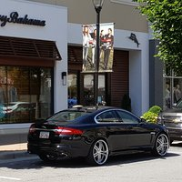 Picture of 2013 Jaguar XF 3.0 AWD, exterior, gallery_worthy