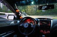 Picture of 2009 Subaru Impreza WRX STI AWD, interior, gallery_worthy