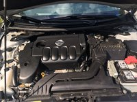 Picture of 2013 Nissan Altima Coupe 2.5 S, engine