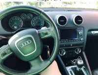 Picture of 2011 Audi A3 2.0T Premium PZEV Wagon FWD, interior, gallery_worthy