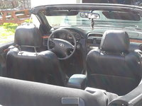 Picture of 2002 Toyota Camry Solara SE Convertible, interior, gallery_worthy