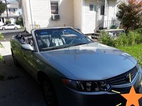 Picture of 2002 Toyota Camry Solara SE Convertible, exterior, gallery_worthy