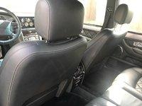 Picture of 2005 Bentley Arnage 4 Dr T Turbo Sedan, interior, gallery_worthy