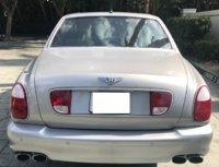 Picture of 2005 Bentley Arnage 4 Dr T Turbo Sedan, exterior, gallery_worthy