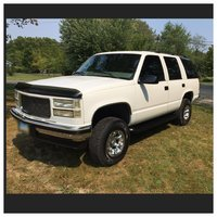 Picture of 1997 GMC Yukon SLT, exterior, gallery_worthy