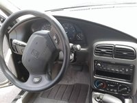 Picture of 2001 Saturn S-Series 4 Dr SW2 Wagon, interior, gallery_worthy