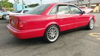 Picture of 1995 Audi S6 quattro Sedan AWD, exterior, gallery_worthy
