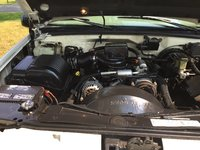 Picture of 1997 GMC Yukon SLT, engine, gallery_worthy