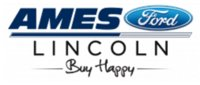 Ames Ford-Lincoln logo