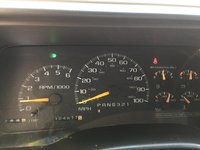 Picture of 1997 GMC Yukon SLT, interior, gallery_worthy