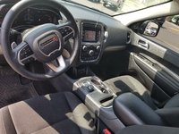 Picture of 2016 Dodge Durango SXT AWD, interior, gallery_worthy
