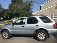 Picture of 2003 Isuzu Rodeo S V6, exterior, gallery_worthy