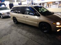 Picture of 1999 Chrysler Town & Country Limited, exterior, gallery_worthy