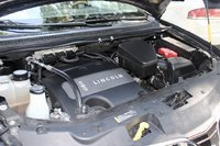 Picture of 2013 Lincoln MKX AWD, engine, gallery_worthy