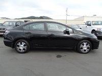 2013 Honda Civic Hybrid Picture Gallery
