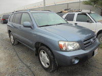 Picture of 2005 Toyota Highlander Base V6, exterior, gallery_worthy