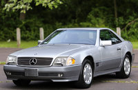 1995 Mercedes-Benz SL-Class Picture Gallery
