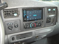 Picture of 2003 Ford Excursion XLT 4WD, interior, gallery_worthy