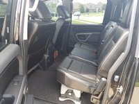 Picture of 2015 Nissan Titan PRO-4X King Cab 4WD, interior, gallery_worthy
