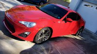 Picture of 2016 Scion FR-S Base, exterior, gallery_worthy