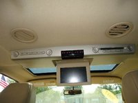 Picture of 2007 Lincoln Navigator Ultimate 4X4, interior, gallery_worthy