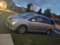 Picture of 2014 Toyota Sienna LE 8-Passenger, exterior, gallery_worthy