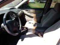 Picture of 2000 Oldsmobile Alero GL, interior