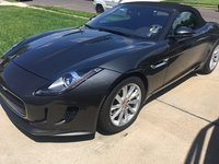 Picture of 2017 Jaguar F-TYPE Convertible, exterior, gallery_worthy