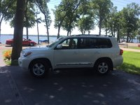 Picture of 2015 Toyota Land Cruiser AWD, exterior, gallery_worthy