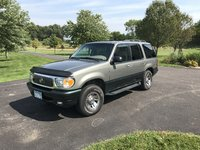 Picture of 1999 Mercury Mountaineer 4 Dr STD 4WD SUV, exterior, gallery_worthy