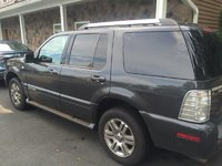 Picture of 2007 Mercury Mountaineer AWD Premier 4.0L, exterior, gallery_worthy