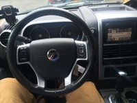 Picture of 2007 Mercury Mountaineer AWD Premier 4.0L, interior, gallery_worthy