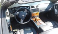 Picture of 2008 Cadillac XLR RWD, interior, gallery_worthy