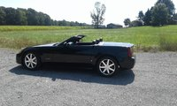 Picture of 2008 Cadillac XLR Base, exterior, gallery_worthy