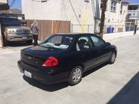 Picture of 2003 Kia Spectra Base, exterior, gallery_worthy