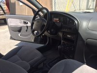 Picture of 2003 Kia Spectra Base, interior, gallery_worthy