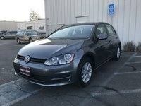 Picture of 2017 Volkswagen Golf 1.8T S 4-Door FWD, exterior, gallery_worthy