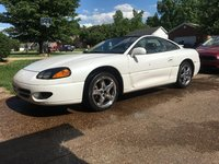 Picture of 1995 Dodge Stealth 2 Dr R/T Turbo AWD Hatchback, exterior, gallery_worthy