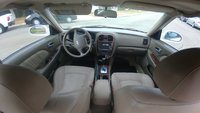 Picture of 2002 Hyundai Sonata GLS, interior