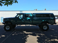 Picture of 1995 Ford F-350 2 Dr XL 4WD Standard Cab LB, gallery_worthy